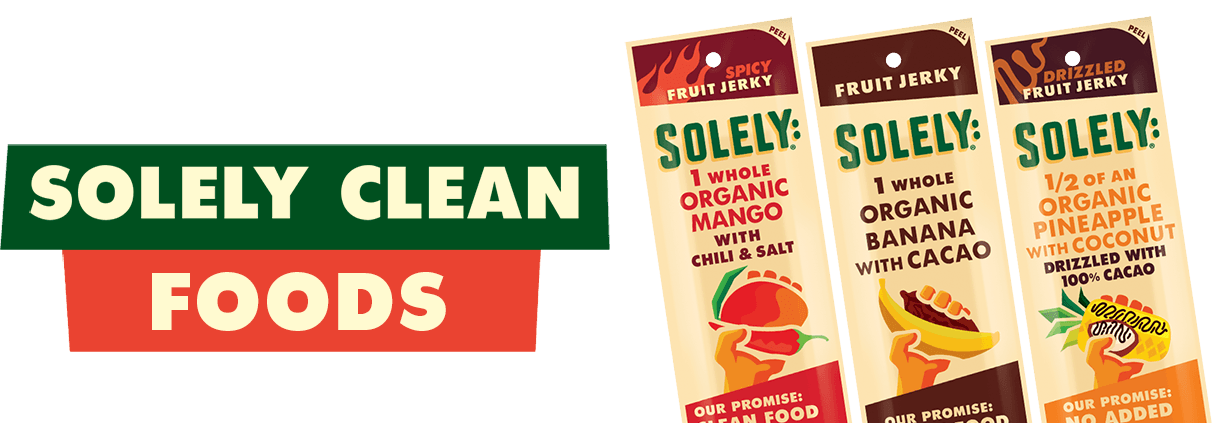 Solely Clean Foods
